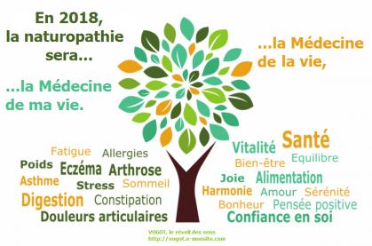 2018 naturopathie