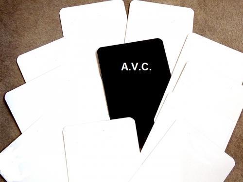 A v c