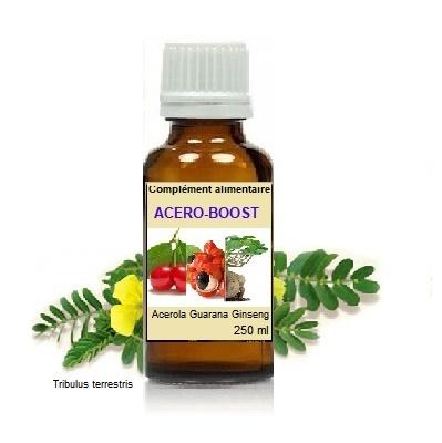 Acero-boost (250 ml)