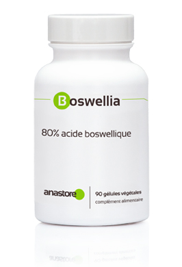 Bs90 boswellia serrata