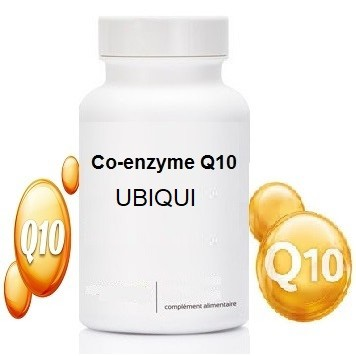 Co enzyme q10 100mg 30 capsules ubiquinol