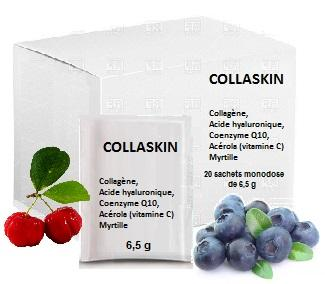 Collaskin / Vente en Cyberboutique