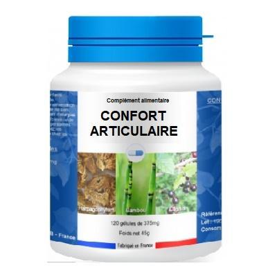 Confort articulaire (120 gélules)