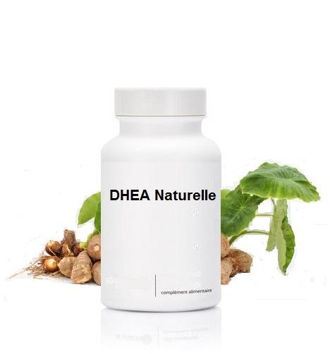 DHEA Naturelle (120 gélules)