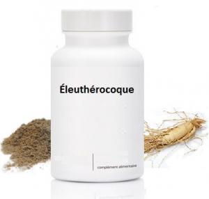 Eleutherocoque