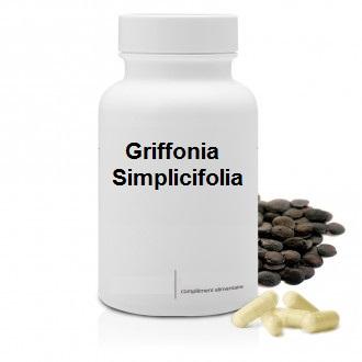 Griffonia Simplicifolia (90, 120 ou 180 gélules)