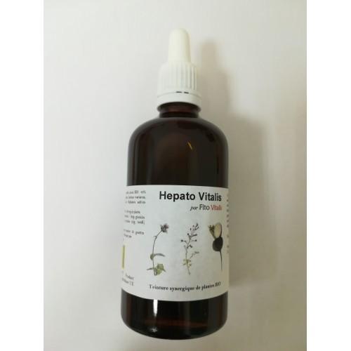 Hépato Vitalis (100 ml)