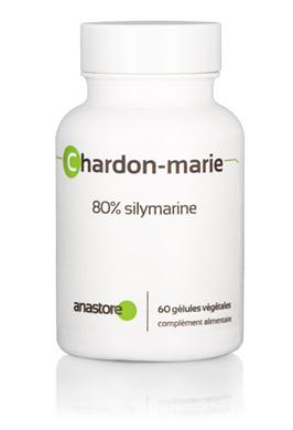 Jj11 silymarine