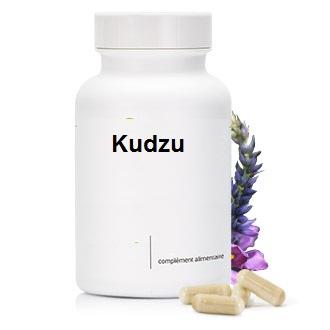 Kudzu (60 gélules)