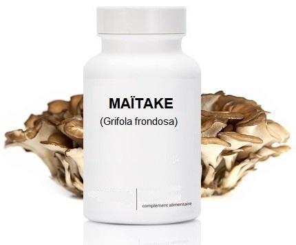 Maitake bio / Vente en Cyberboutique