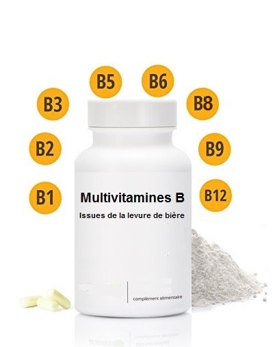 Multivitamines b