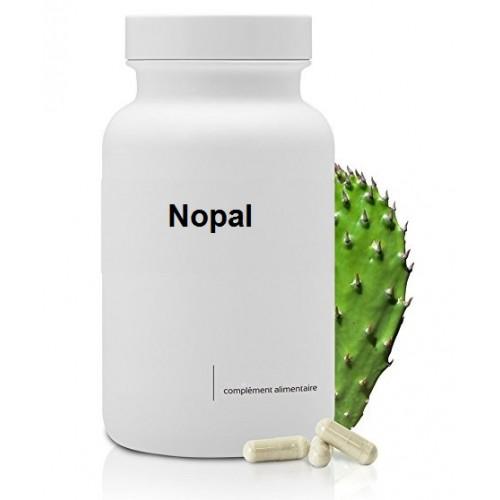 Nopal (42, 60 ou 120 gélules)