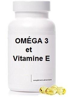 Omega 3 epa / Vente en Cyberboutique